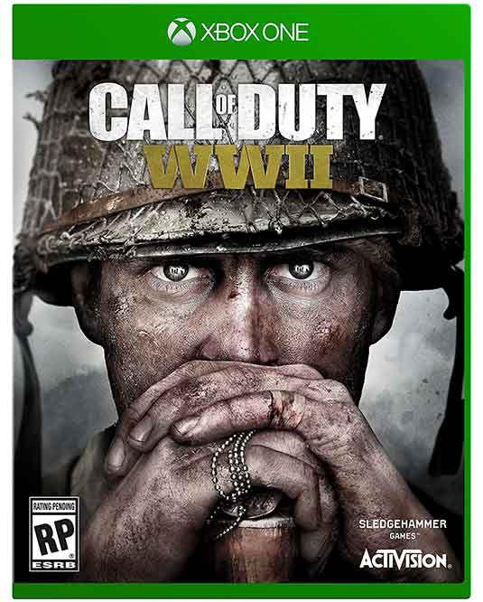 Call of Duty: World War 2 - XBOX ONE