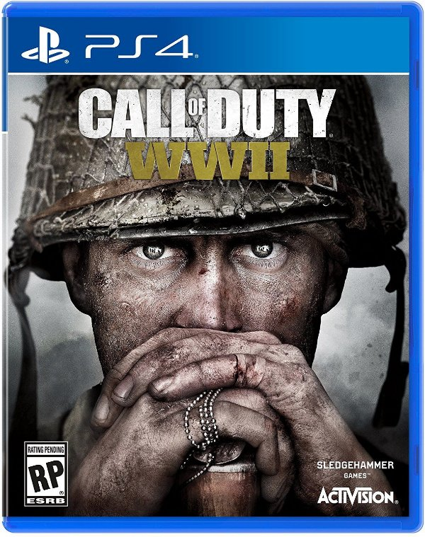 Call of Duty: World War 2 - PS4