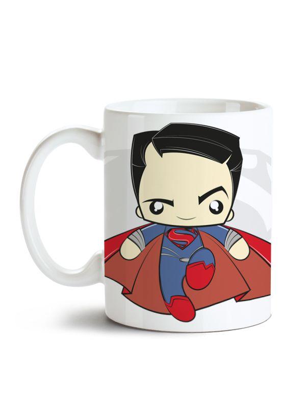 Caneca Heróis - Superman