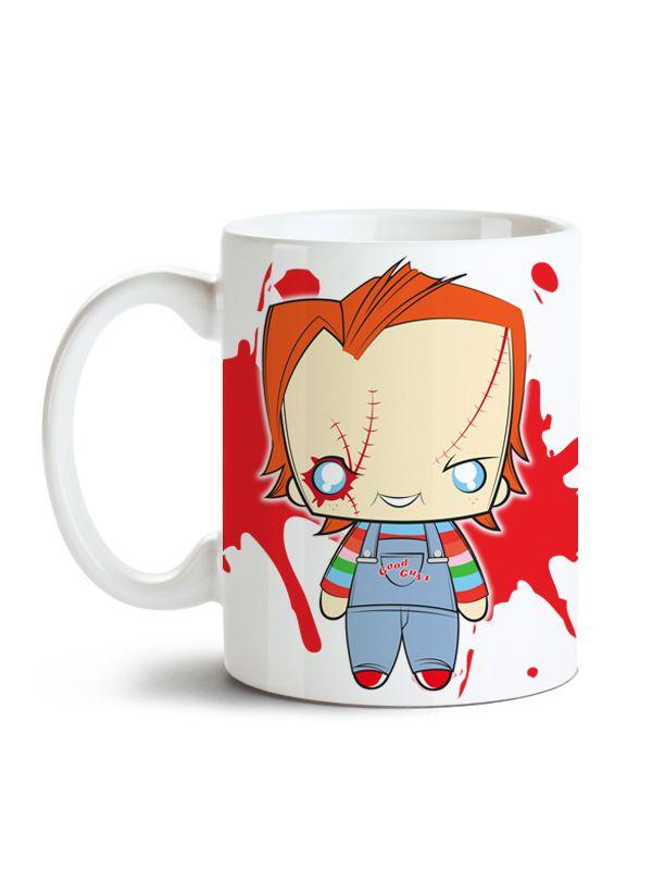 Caneca Chucky