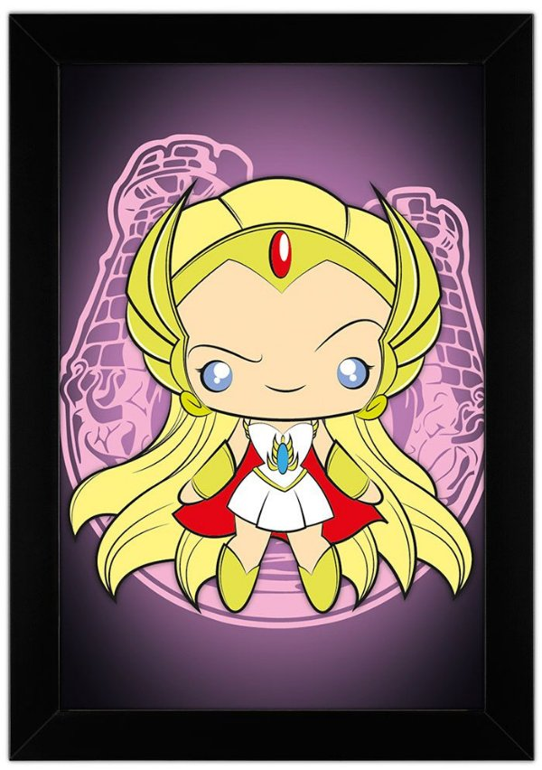Poster She-ra