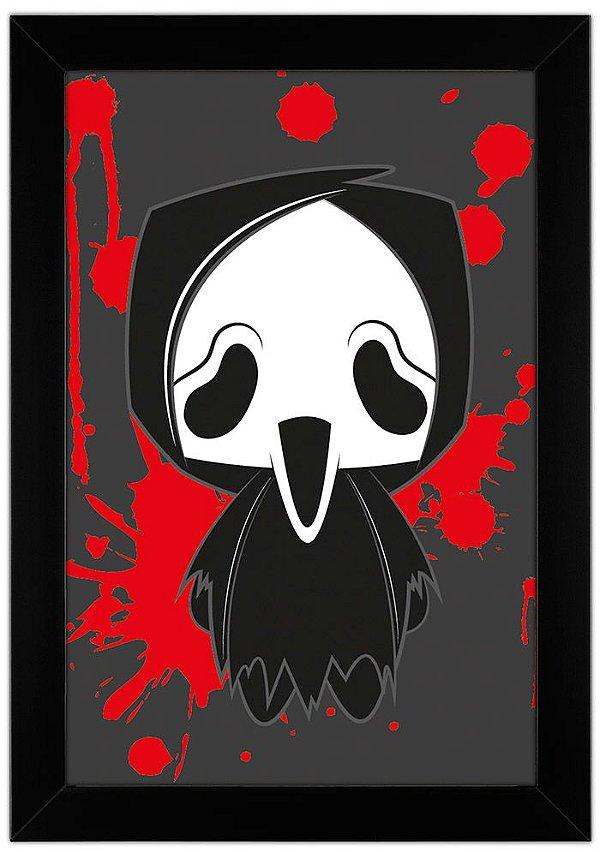 Poster Scream