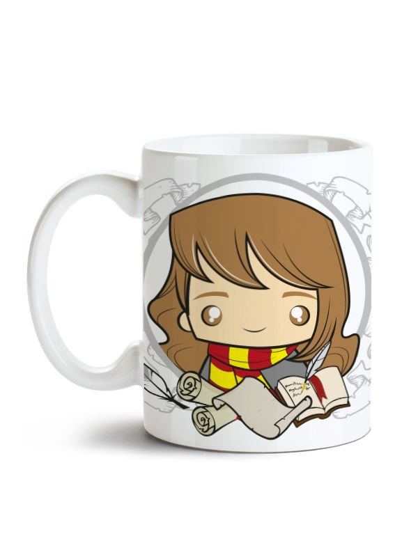 Caneca Harry Potter - Hermione