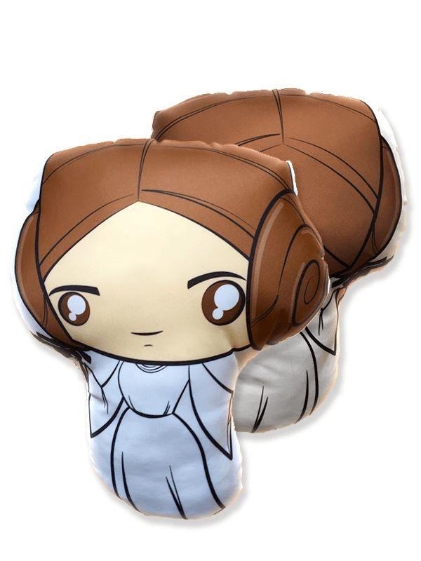 Almofada Star Wars - Princesa Leia
