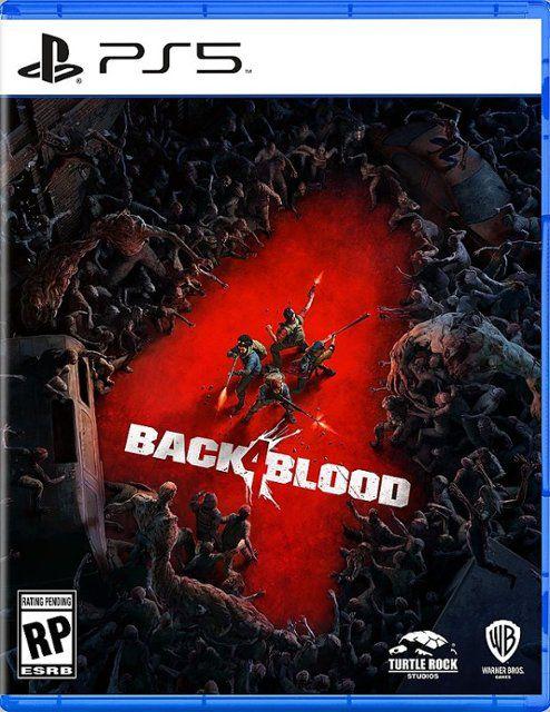 Back 4 Blood - PS5 (pré-venda)