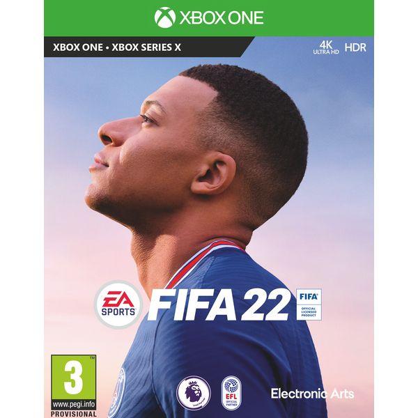FIFA 22 - Xbox One  (pré-venda)