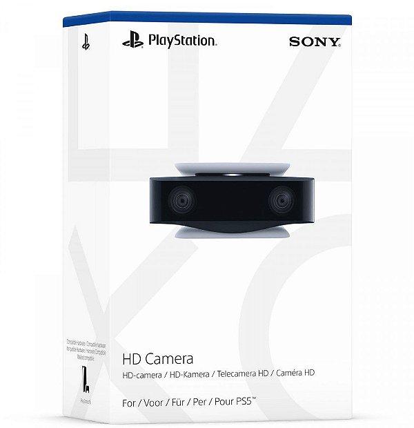 Camera HD - PS5
