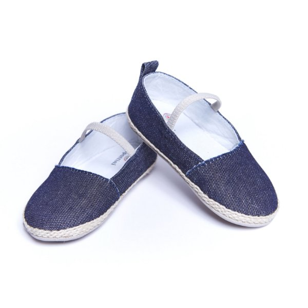 Sapatilha Espadrille  Baby