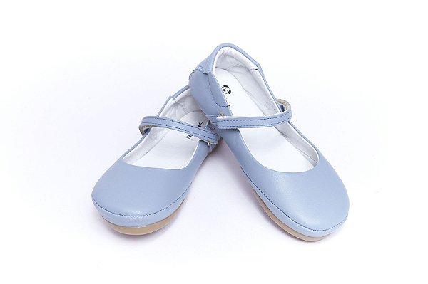 Sapatilha Confort Sapattini Azul Like