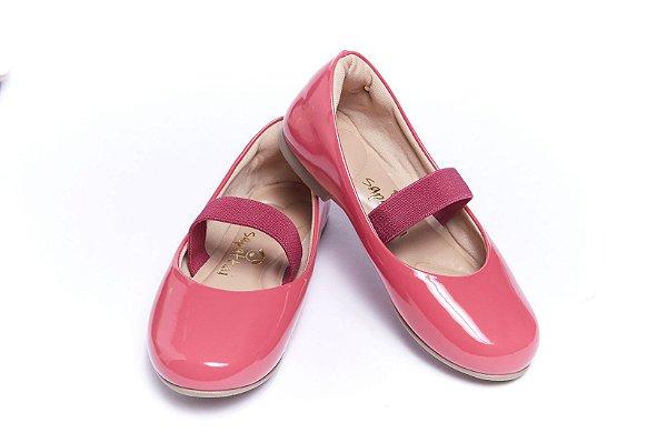 Sapatilha Infantil Dreams Pink