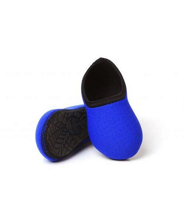 Sapatilha Neoprene UFrog Azul
