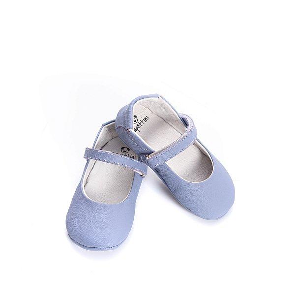 Sapatilha Baby Confort - Lavanda