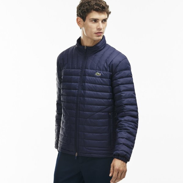 153aad4aaf65e Jaqueta Masculina Lacoste - Fashion Store - Soft Edition