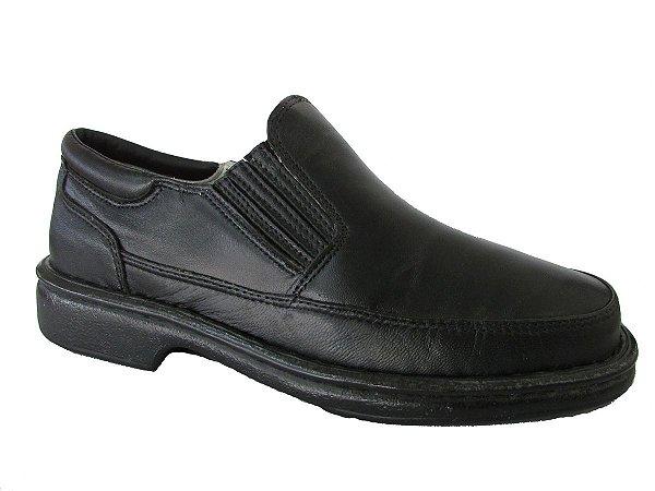 Sapato Pelica Antistress Bretão - Referência 709