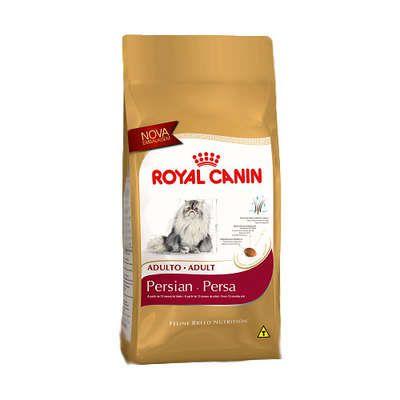 Ração Para Gatos Royal Canin Persian 1,5kg