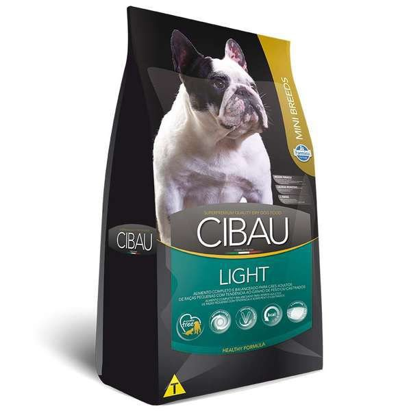 Ração Para Cachorro Cibau Adulto Frango 3kg