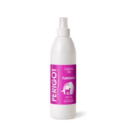 Perfume Colonia Pet Perigot Fantasia 500ml