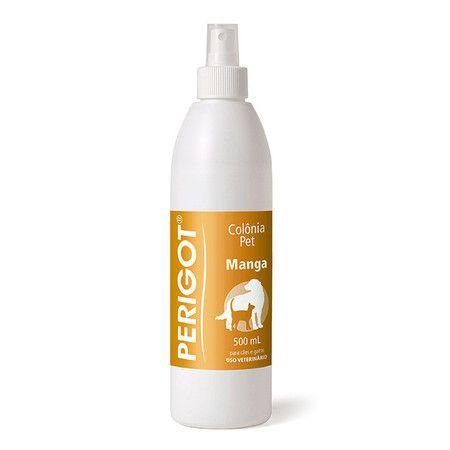 Perfume Colonia Pet Perigot Manga 500ml
