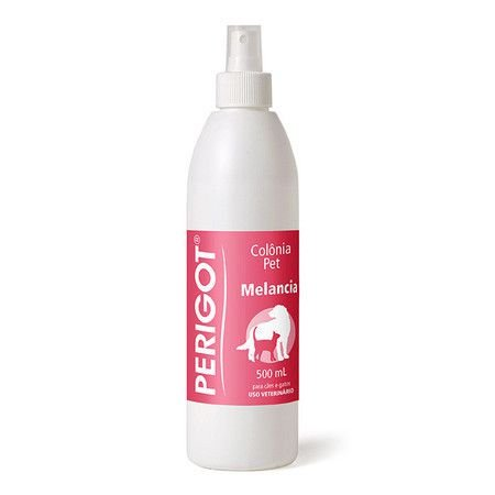 Perfume Colonia Pet Perigot Melancia 500ml