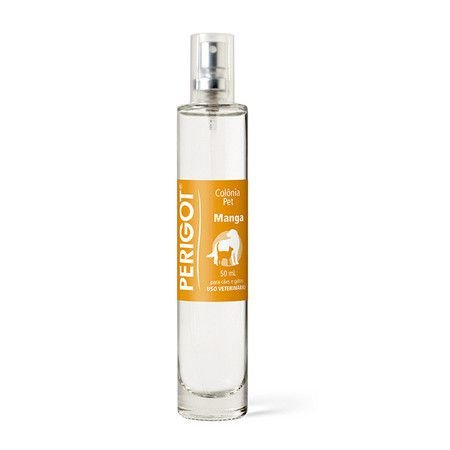 Perfume Colonia Pet Perigot Manga 50ml