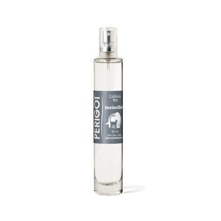 Perfume Colonia Pet Perigot Invincible 50ml