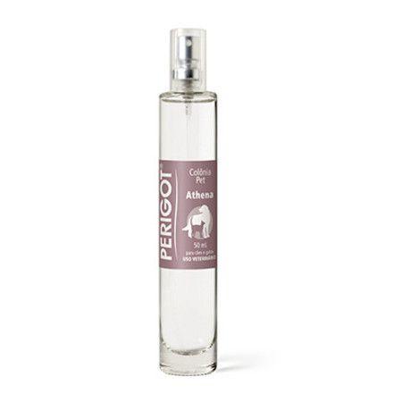 Perfume Colonia Pet Perigot Athena 50ml