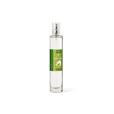 Perfume Colonia Pet Aumazon Perigot Mate Verde 50ml