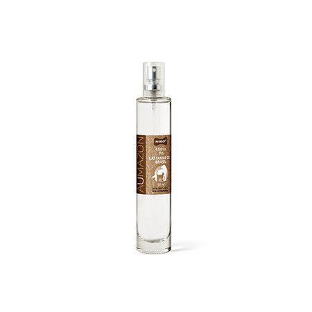 Perfume Colonia Pet Aumazon Castanha do Brasil Perigot 50ml