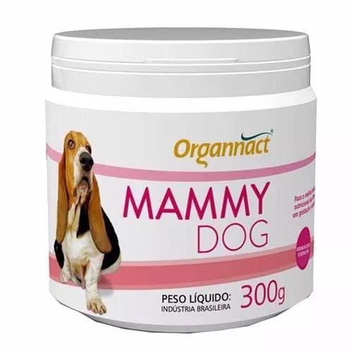 Suplemento Para Cachorro Organnact Fêmeas Mammy