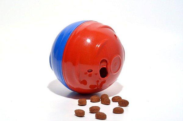 Brinquedos Para Cachorro Comedouro Interativo Redon Dog G