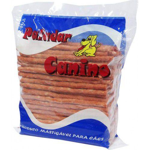 Osso Para Cachorro Palito 8mm Flex Carne 1kg