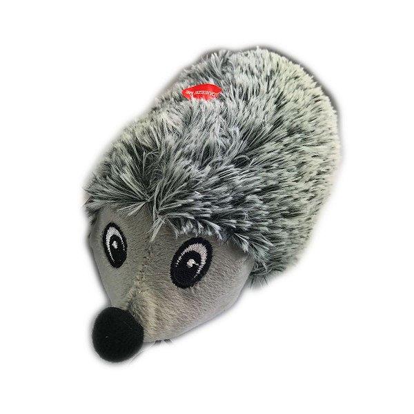 Brinquedos Para Cachorro Pelúcia PatchWork Pet Ouriço