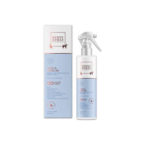 Spray de Hidratação Profunda Sensy e Trat Para Pets