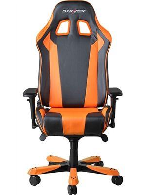Cadeira DXRacer K-Series OH/KX06/NO
