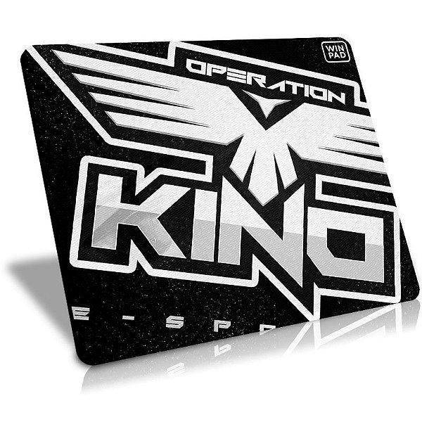 Mousepad WinPad Operation Kino eSports Control Grande (45cm x 40cm x 0,3cm)