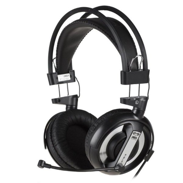 Headset E-BLUE Cobra I Preto Gamer