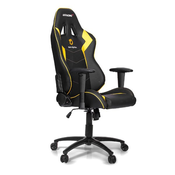 Cadeira AKRACING Special Edition - team Dignitas