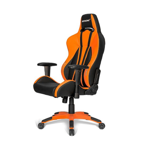 Cadeira AKRACING Premium Plus - Orange