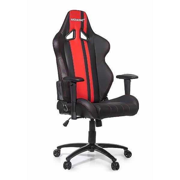 Cadeira AKRACING Rush - Red