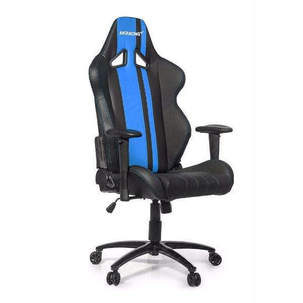 Cadeira AKRACING Rush - Blue