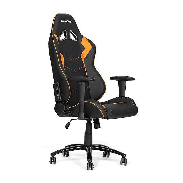 Cadeira AKRACING Octane - Orange