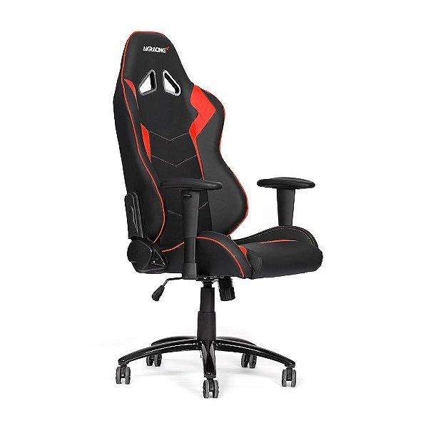 Cadeira AKRACING Octane - Red