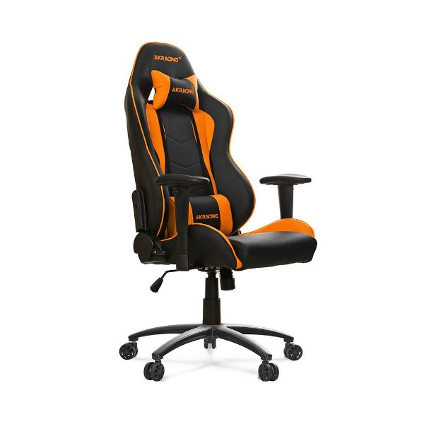 Cadeira AKRACING Nitro - Orange
