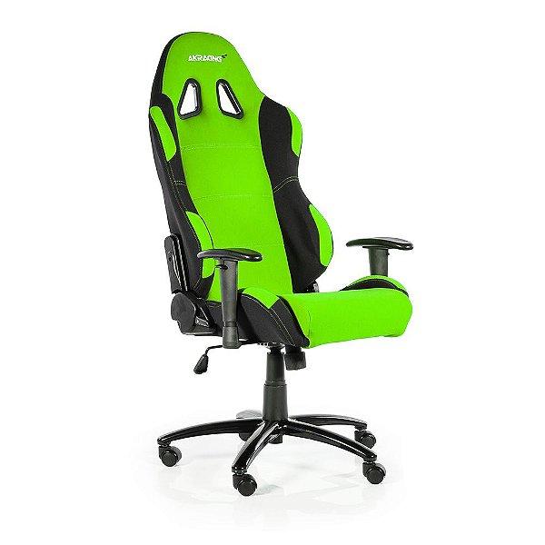 Cadeira AKRACING PRIME - Black Green