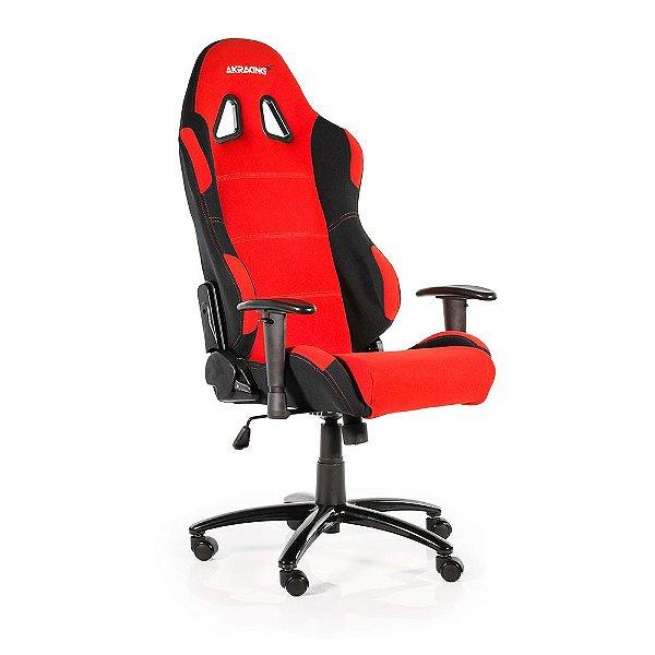 Cadeira AKRACING PRIME - Black Red