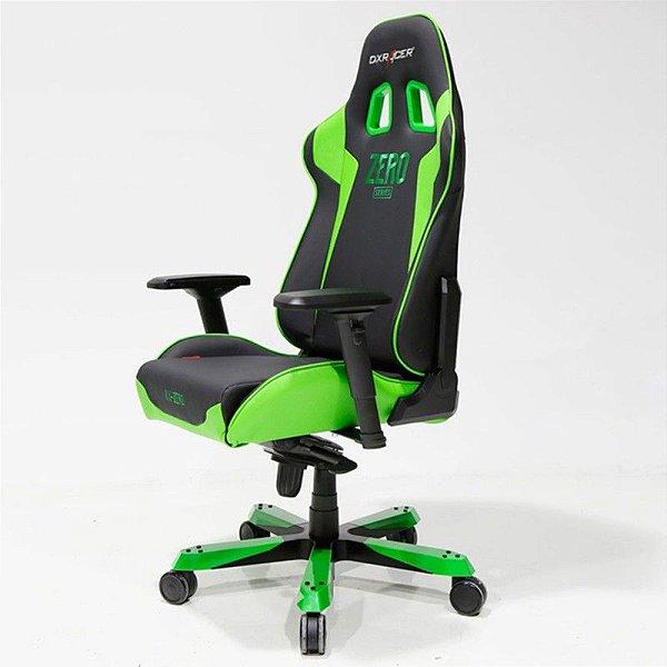 Cadeira DXRacer K-Series OH/KF00/NE Verde Zero