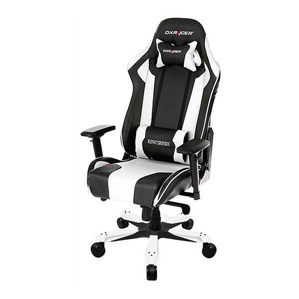 Cadeira DXRacer K-Series OH/KF06/NW Branca