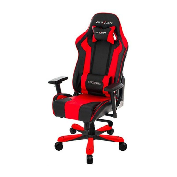 Cadeira DXRacer K-Series OH/KF06/NR Vermelha