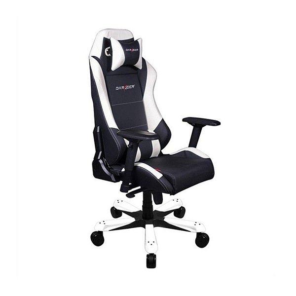 Cadeira DXRacer Iron Series OH/IF11/NW Branca