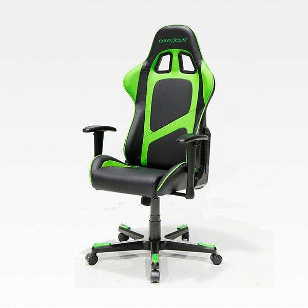 Cadeira DXRacer F-Series OH/FE09/NE Verde